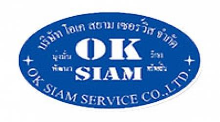 OK Siam Service Co. Ltd