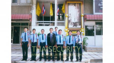 บริษัท คิงส์ เบสท์ แอนด์ ลอ อินเตอร์ การ์ด จำกัด (Kingbest And Law Interguard)