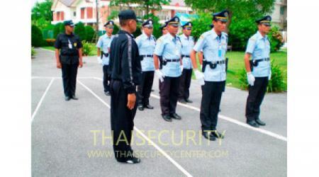 บ.รักษาความปลอดภัย วิคตอรี่ โปรเทคชั่น จำกัด (Victory Protection Security Guard)