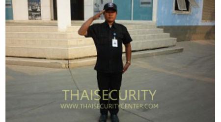 บริษัท เอ็นฟอร์ซ จำกัด (ENFORCE Security Guard)