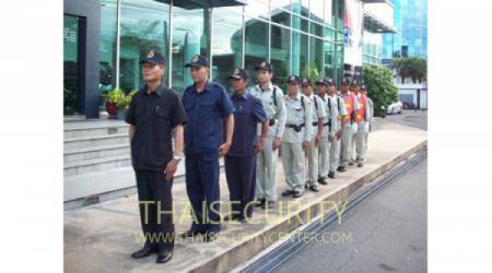 บ.รักษาความปลอดภัย เอ็มจีจี อินเตอร์ จำกัด (MGG Inter Security Guard)