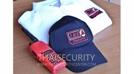 บริษัท แอล เค เค ซีเคียวริตี้เซอร์วิส จำกัด (IKK SECURITY)