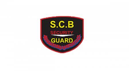 ห้างหุ้นส่วนจำกัด เอส ซี บี ซิคิวริตี้ การ์ด (S.C.B. Security Guard)