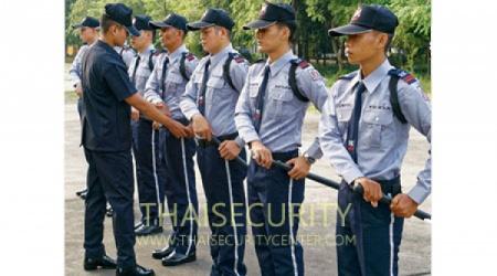 บริษัท รักษาความปลอดภัยริคเกอร์การ์ด แอนด์ คลีน จำกัด (Ricker guard)