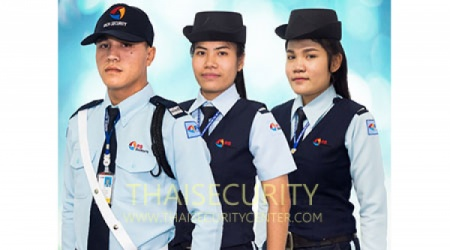 บริษัท ริช ซีเคียวริตี้ การ์ด จำกัด (Rich security guard)