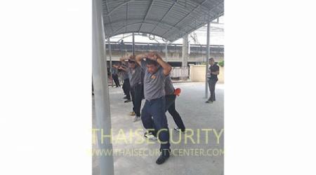 บริษัทรักษาความปลอดภัย โซโก เซอร์วิส จำกัด (SECURITY SOGO SERVICE)