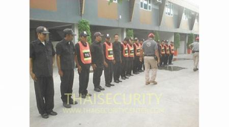 บริษัทรักษาความปลอดภัย พีแอนด์เจ การ์ด เซอร์วิส จำกัด (SECURITY P&J GUARD SERVICE)