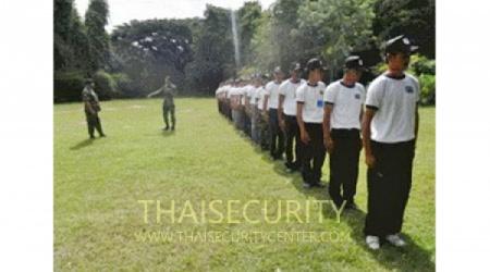 บริษัท รักษาความปลอดภัย เจ้าพระยา การ์ด เซอร์วิส (1996) จำกัด (CGS Guard)