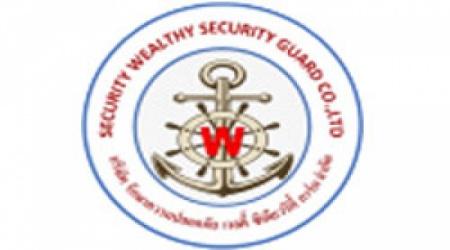 บริษัท รักษาความปลอดภัย เวลตี้ ซีเคียวริตี้ การ์ด จำกัด (WEALTHY SECURITY GUARD)